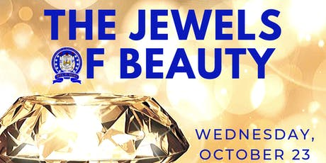 The Jewels of Beauty tickets