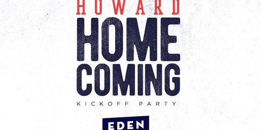 (MONDAY) #EDEN MONDAY HEATED ROOFTOP PARTY @EDEN DC