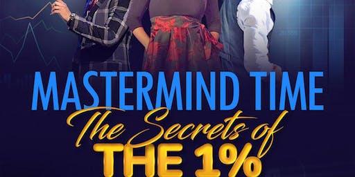 Secrets of The 1%