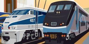 Learn about Metro Regional Rail Developments with...