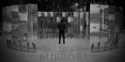 """Yusef.-  """"Mirrors."""" Album Release Concert"""