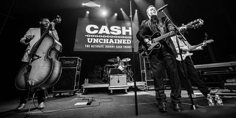 Cash Unchained: The Ultimate Tribute to Johnny Cash tickets