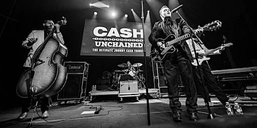 Cash Unchained: The Ultimate Tribute to Johnny Cash