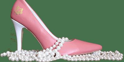 Progressive Pearls Happy Hour