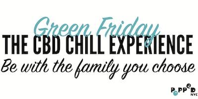 CBD: The Green Friday Experience