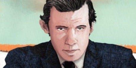 Art, philosophie et musique: une introduction à la vie de Glenn Gould billets