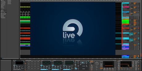 Introduction to Ableton Live with Grammy Winner Marc Moreau tickets
