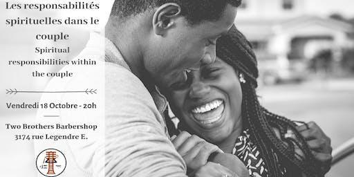 Spiritual Responsibilities within the Couple