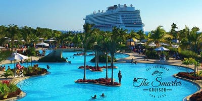 """""""Discover the first global Cruise Membership Club"""""""