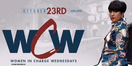 Woman in Charge Wednesdays tickets