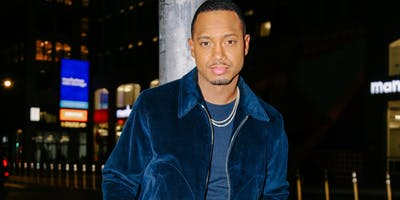 Flash Back Friday Party Hosted By TERRENCE J!!!