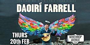 Daoirí Farrell