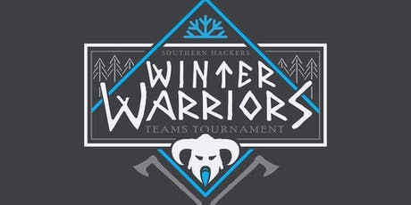 Winter Warriors Axe Throwing Teams Tourney tickets