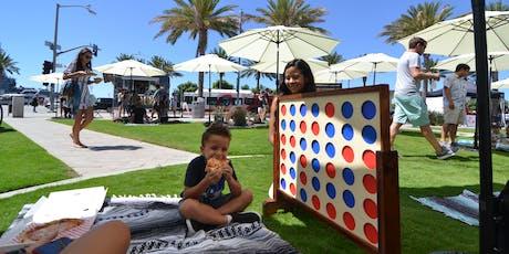 Lane Field Park Market - Street Food, Craft, Live Music & Games tickets