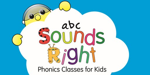 Sounds Right Phonics Fun Day