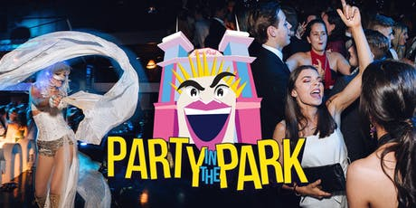 Party in the Park 2019 tickets