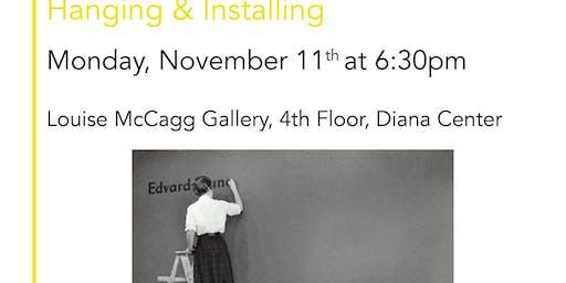 Art Handling Workshop