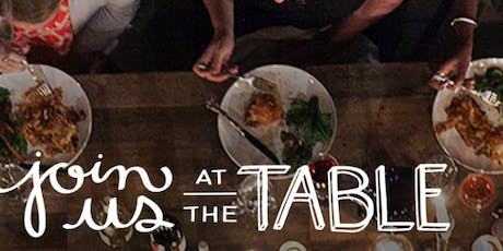Food + Civic Conversation + Meet New Young Professionals tickets