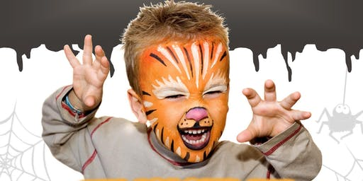 Creation Station- Halloween Masks & More
