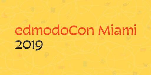 EdmodoCon Miami 2019