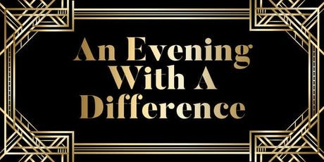 An Evening With A Difference tickets