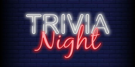 RSC Trivia Night #4 tickets