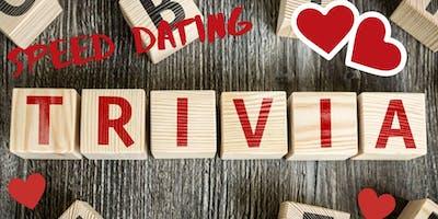 Speed Dating Trivia