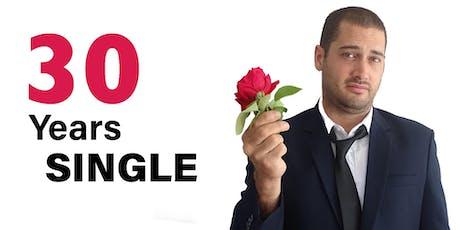 30 Years Single | MA15+ tickets