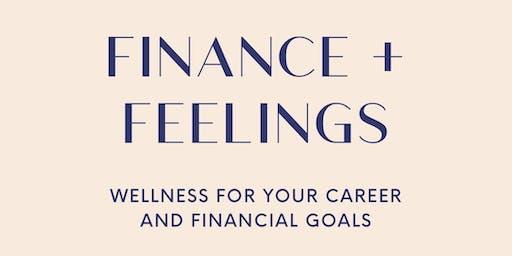 Finance + Feelings