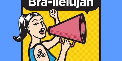 Bra-llelujah Women's Apparel Party