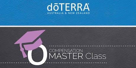 dōTERRA Compensation Masterclass Training – TAURANGA tickets