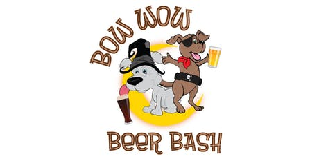 5th Annual Bow Wow Beer Bash tickets