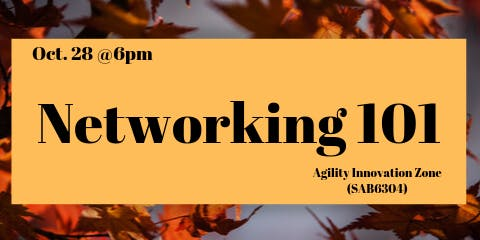 Networking Workshop