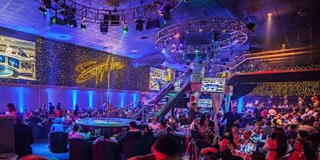 Las Vegas Gentleman's Club Parties tickets