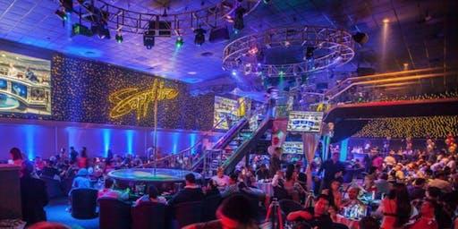 Las Vegas Gentleman's Club Parties