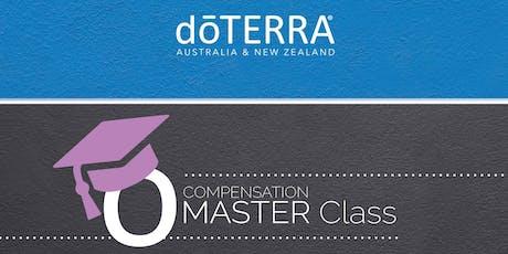 dōTERRA Compensation Masterclass Training – PALMERSTON NORTH tickets
