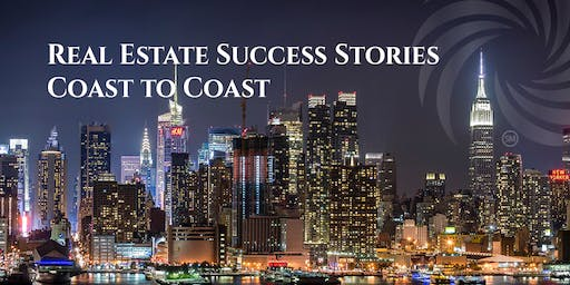 4 Steps to Real Estate Success