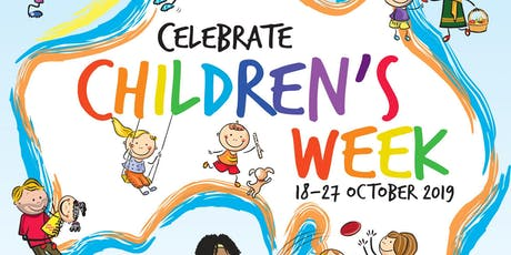 Creation Station - National Childrens Week - Teddy Bears Picnic tickets