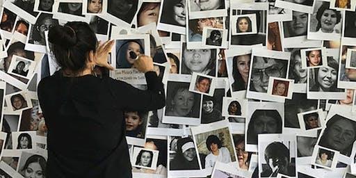 Visionnement du documentaire Ce silence qui tue et discussion participative (A-206)