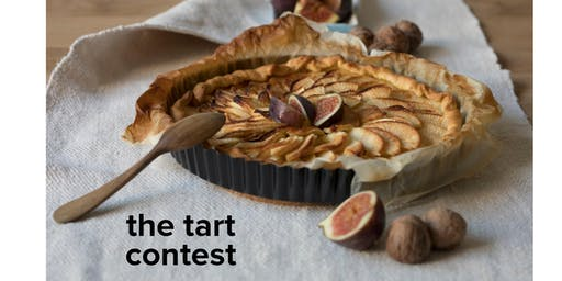 Autumn Tart Baking Competition