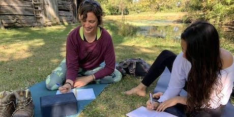 Hiking-Yoga-Camping Retreat tickets