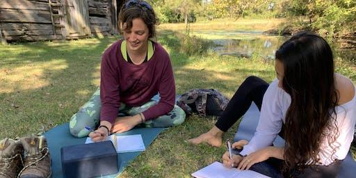 Hiking-Yoga-Camping Retreat