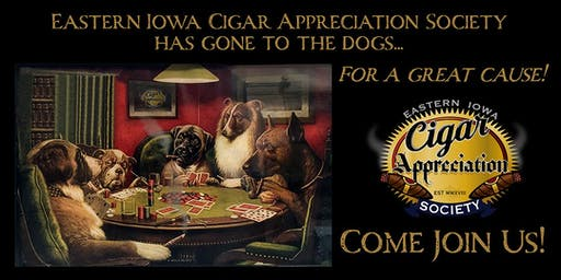 Eastern Iowa Cigar Appreciation Society October Meet-up