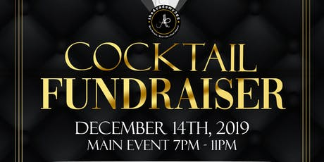 Cocktail Fundraiser  tickets