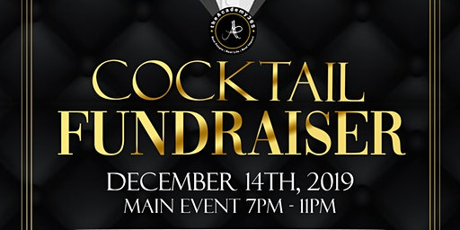 Cocktail Fundraiser