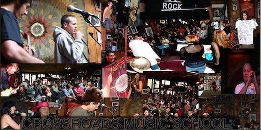 Crossroads Music School Free Concert