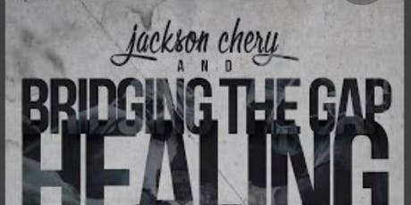 Jackson Chery & Bridging the Gap tickets