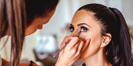 Beauty + Bridal Makeup Course - 3-DAY