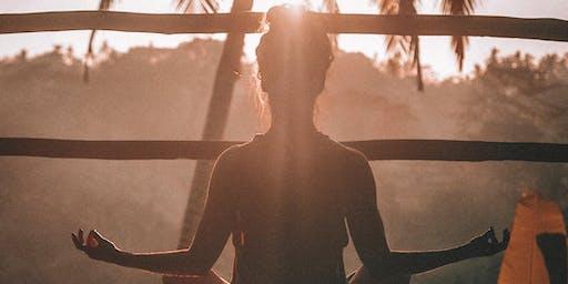 Mind, Body, Spirit Bliss