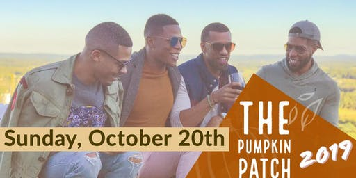 @djTRYFE's 3rd Annual Pumpkin Patch